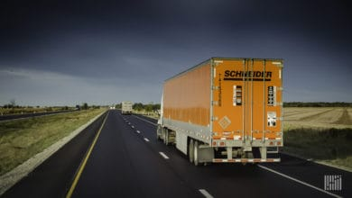 Photo of The Daily Dash: Truck platooning, Schneider sitting on cash and Big Brown surprises