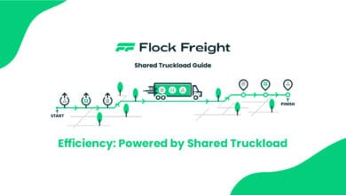 Photo of White Paper – Shared Truckload Guide