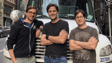 Photo of SmartHop closes $4.5M seed round to help small trucking businesses compete