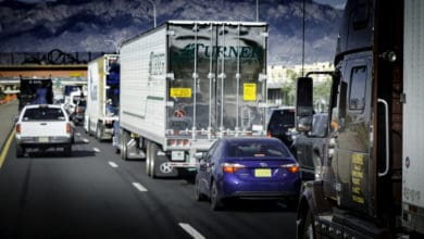 Photo of Shipping volatility causes major disruption to carrier networks
