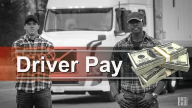 Photo of Truck safety group debates driver pay vs. driver shortage
