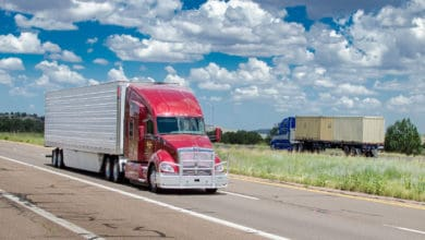 Photo of Telematics keeps smaller carriers competitive for peak season