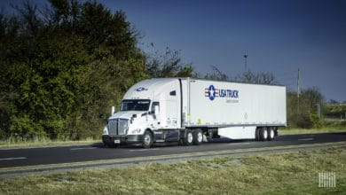 Photo of USA Truck's adjusted Q2 loss modestly better than expected