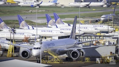 Photo of United Airlines to cut 4,700 employees in Houston, Dallas