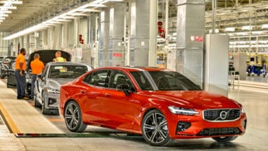 Photo of Parts shortage from Mexico slows Volvo plant in US