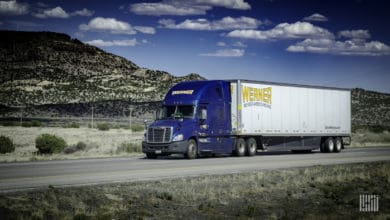 Photo of Werner Q2 continues truckload earnings beats