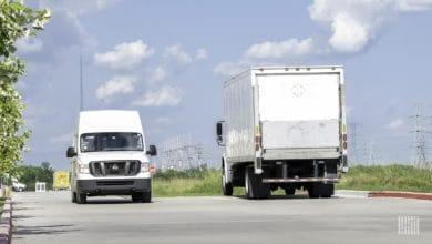 Photo of Werner Enterprises expands final-mile service into Canada