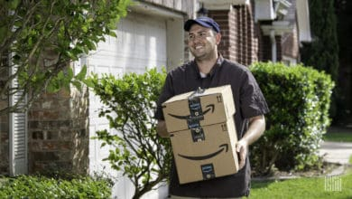 Photo of In-state Amazon Flex driver prevails in court, can avoid arbitration