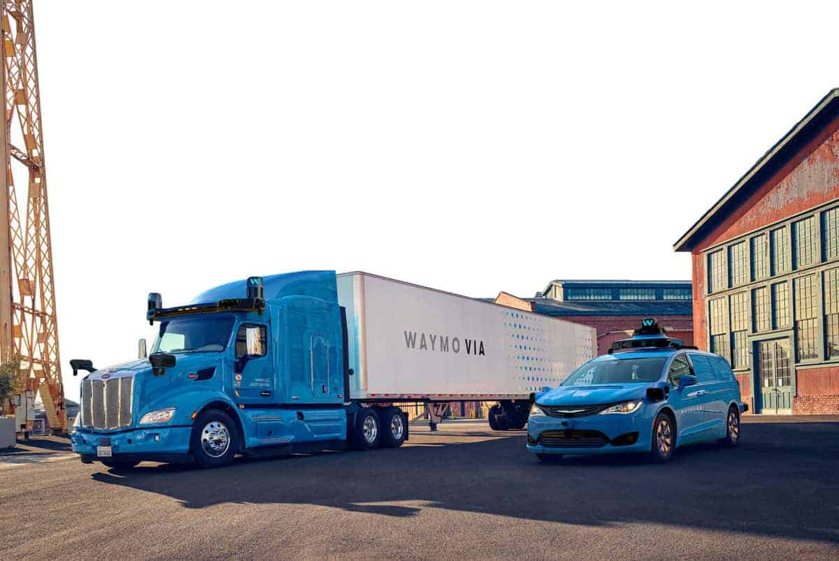 Fiat Chrysler and Waymo to make commercial self-driving vehicles (Photo: Waymo)