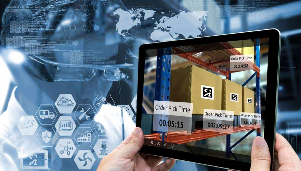 Logistics companies may be guilty of doing digitalization wrong (Photo: Shutterstock)