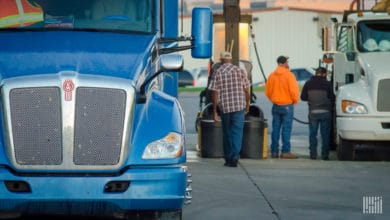 Photo of Update: Trucking jobs up by 8,100 in June; still below year-ago levels