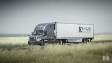 Photo of Merrill Lynch boosts Knight Swift, J.B. Hunt and ArcBest
