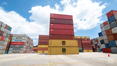 Photo of Supply chain shifts from China boost US Southeast, Gulf ports — CBRE