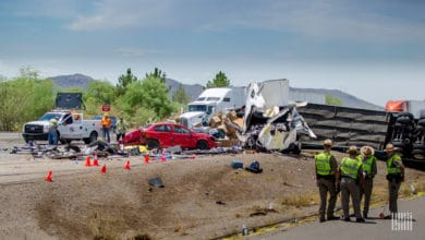 Photo of Vehicle insurance report paints grim picture for industry, rates
