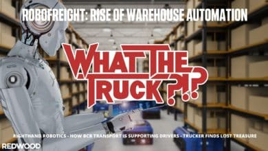 Photo of RoboFreight: Rise of warehouse automation – WHAT THE TRUCK?!? (with video)