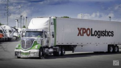 Photo of XPO stock tumbles on weak LTL performance