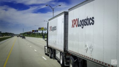 Photo of XPO sees OR tumble in LTL division in second quarter