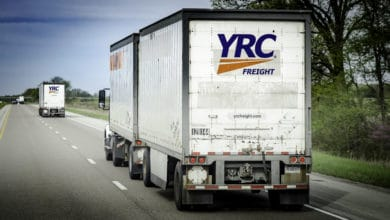 Photo of Breaking News: YRC to receive $700 million CARES Act loan