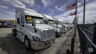 Photo of Used trucks sales continue climb from abyss