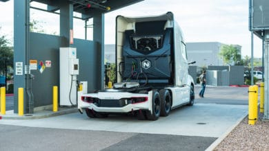 Photo of Hydrogen fuel: Linchpin of electric truck maker Nikola's business