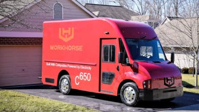 Photo of Workhorse losses grow as stock surges, production ramps up