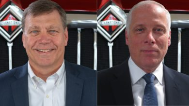 Photo of Navistar streamlines executive lineup under new CEO