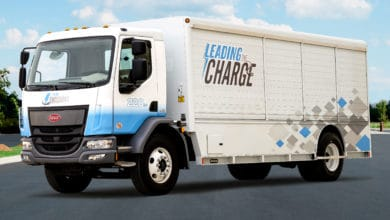 Photo of Electric truck charging: Need versus greed for speed