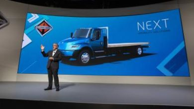 Photo of Navistar locates electrification unit among major suppliers
