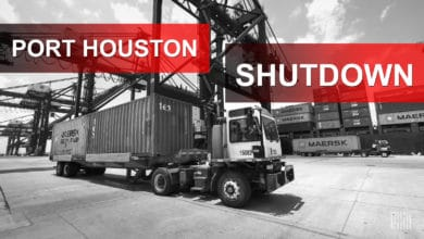 Photo of Transportation, logistics sector braces for Hurricane Laura