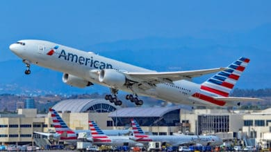 Photo of American Airlines doubles down on cargo-only flights