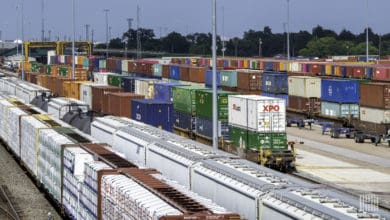 Photo of Intermodal volumes prop up US rail traffic