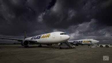 Photo of Atlas Air capitalizes on transport shortages for big Q2 profit gain