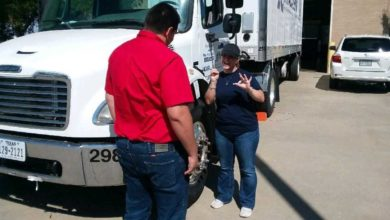 Photo of Should FMCSA lift restrictions on deaf drivers?