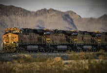 Photo of BNSF's Q2 net earnings fall, but operating ratio improves
