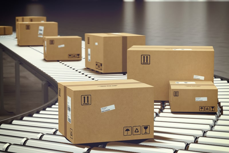 Freightquote by CH Robinson enhances small parcel shipping