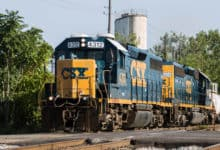 Photo of Technology played key role for CSX in 2019