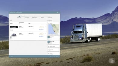 Photo of Convoy expands access to real-time prices with new TMS partnerships
