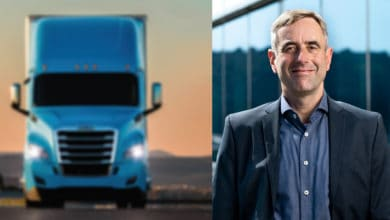 Photo of DTNA dips into Mercedes-Benz Truck ranks for next engineering leader