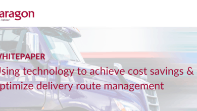 Photo of White Paper – Modern Delivery Route Management