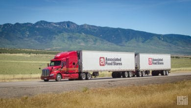Photo of FMCSA reinstates groceries, paper products in latest HOS waiver