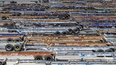 Photo of Truckers seek $1.8B from ocean carriers for alleged chassis overcharges
