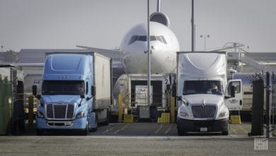 Photo of Pressure on air cargo rates from China keeps increasing