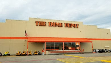 Photo of Home Depot adds three DCs in Atlanta area