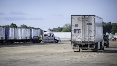 Photo of Tight trucking market may hamstring Laura recovery effort