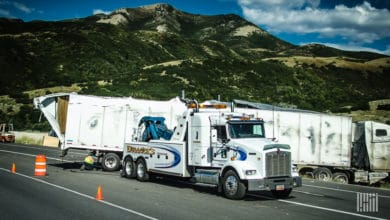 Photo of Trucking insurance startup bets on telematics