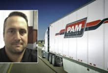 Photo of PAM hires Knight-Swift exec Vitiritto as CEO, president
