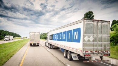 KeepTruckin raises bar on driver safety with new Safety Hub platform (Photo: Jim Allen/FreightWaves)