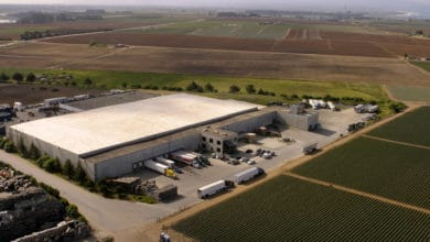 Photo of Lineage Logistics expands network with multiple cold storage deals