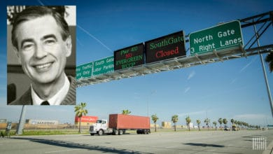 Photo of LA and Long Beach ports could learn from Mister Rogers