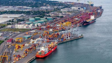 Photo of Longshore employer: Port of Montreal cargo must move